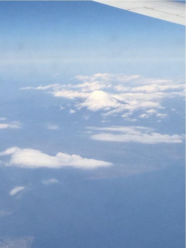 東京0304富士山