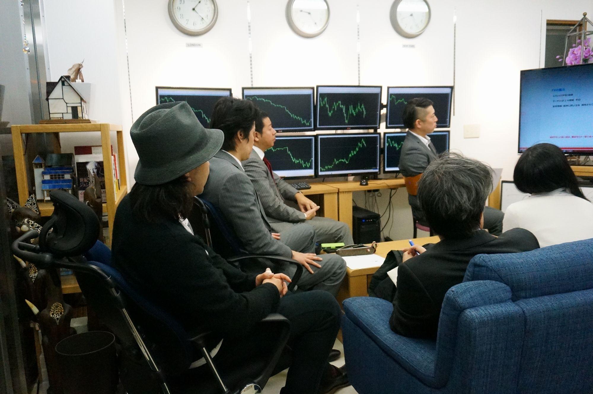 大阪初心者セミナー0324(サロン)